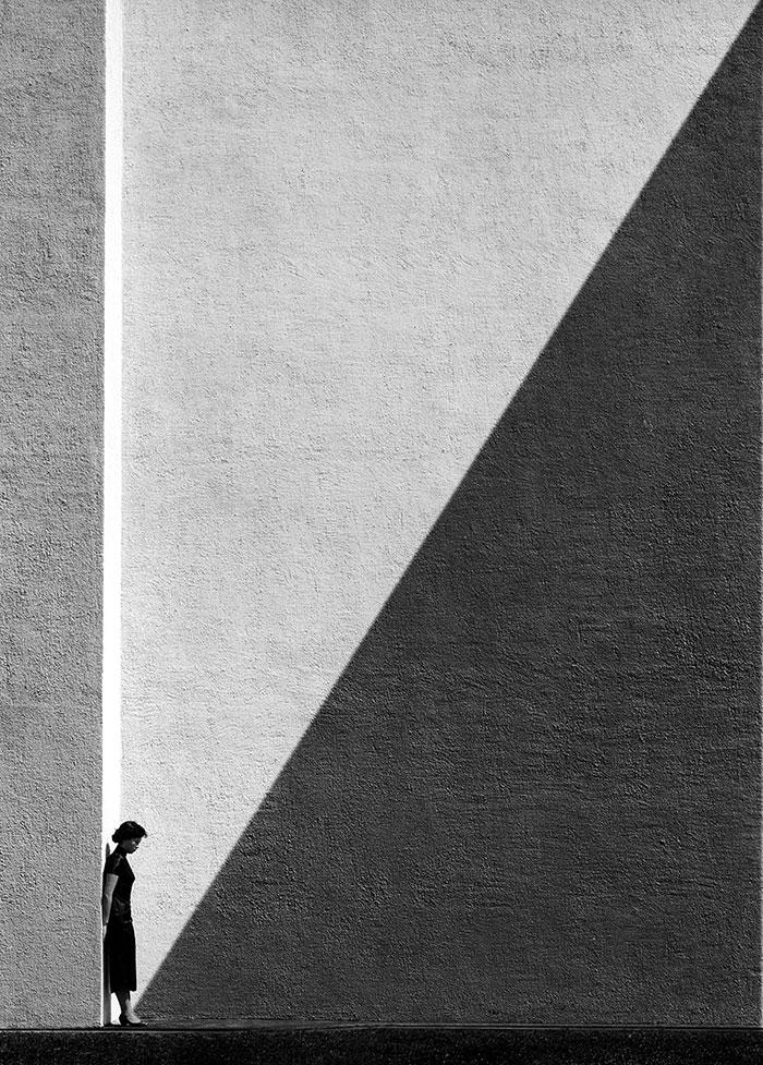 © Fan Ho